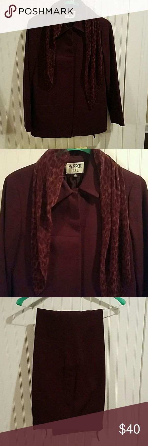 Excellent Topshop Modern Tailoring Tailored Suit Blazer In Red BURGUNDY  Lyst