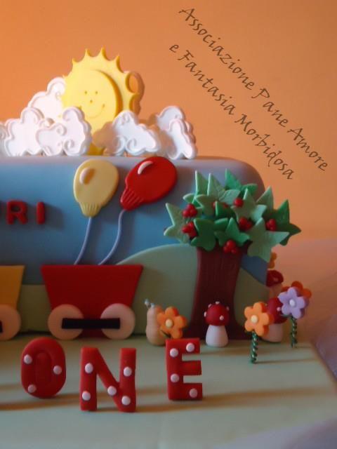 #thomas #trenino #tommy #ilove #party #festa #compleanno #cartoon #cartone #foodphotography