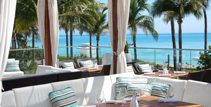 @Fontainebleau Resort, Miami Beach >> 5 Don't-Miss Hotel Deals This Fall   MiniTime.com