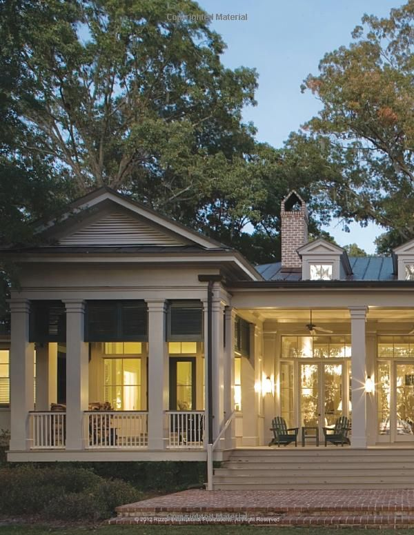 1000 Ideas About Low Country Homes On Pinterest Coastal