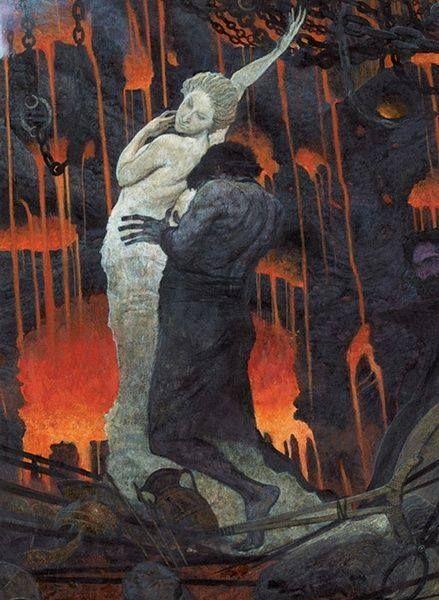 Svetlin Vassilev - Pygmalion and Galatea: