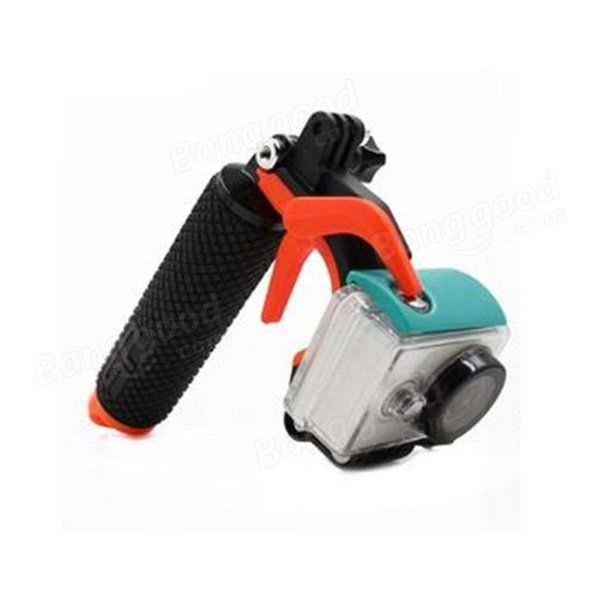 GP362 Shutter Trigger Stabilizer Floating Buoyancy Handle Diving Stick for Gopro Sale - Banggood.com