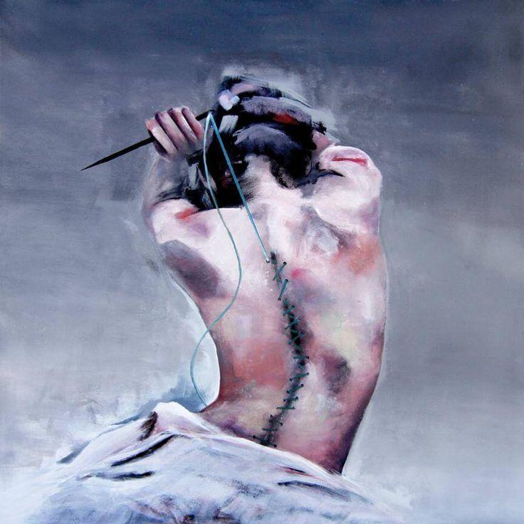 El amor que te niegas corresponde al dolor que llevas dentro | Rincon del Tibet