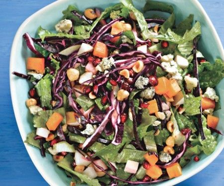 Ricetta Insalata arcobaleno di frutta e verdura | Ricette di ButtaLaPasta