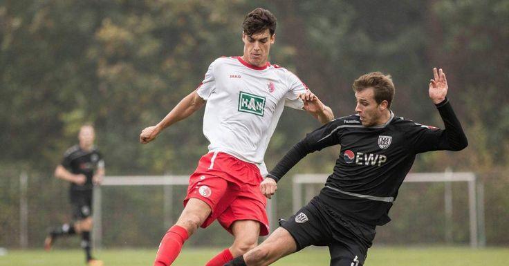 Der erste Neuzugang ist im Anflug. Nach Liga-Drei.de-Informationen sichert sich der CFC einen begehrten Innenverteidiger aus der Regionalliga.