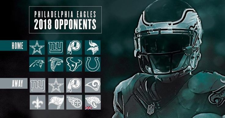 Eagles 2018 schedule we are play 7 teams that played in the playoffs but I bet they will still say its a easy schedule. Lets Fly Eagles Fly on the road to back to back Super Bowl.  #eagles #Eaglespride247 #eaglespride #Philadelphiaeagles #philadelphia #flyeaglesfly #eaglesfan #eagles4life #eagleslife #dallassuck #redskinsuck #giantssuck #nophlyzone #carsonwentz #briandawkins #eagleshalloffame #redskins #wentzylvania #BeastintheEast #nfc #nfceast #jakeelliot  #nickfoles #backinblack…