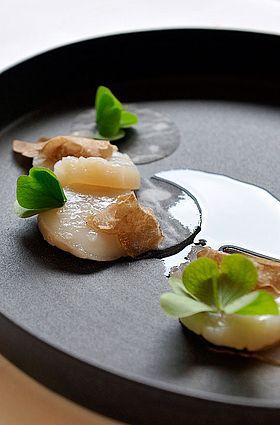 NAGAYA - über Nagaya - japanisch/europäische Kochkunst