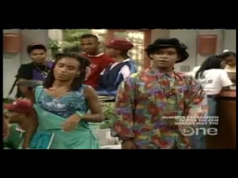 A Different World - Coed Step Team Part 1.  Jennifer Lewis, Cree Summer, Jada Pinkett Smith - how can you go wrong? Makes me laugh EVERY time