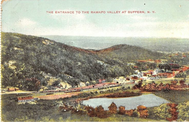 104 Best Suffern History Images On Pinterest Rockland