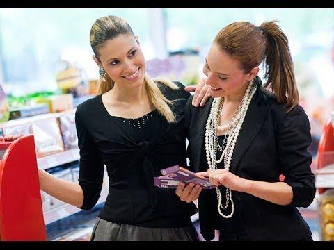 promotional campaigns - Hostesses. Akcje promocyjne - merchandising w handlu nowoczesnym. #Hostess #Promotion #Promotor