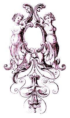 napoleons note's: Ornamental Design