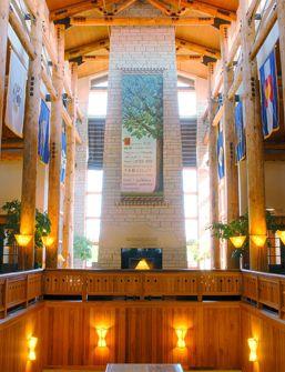Arbor Day Lodge In Nebraska City Oooooh How I Love Going
