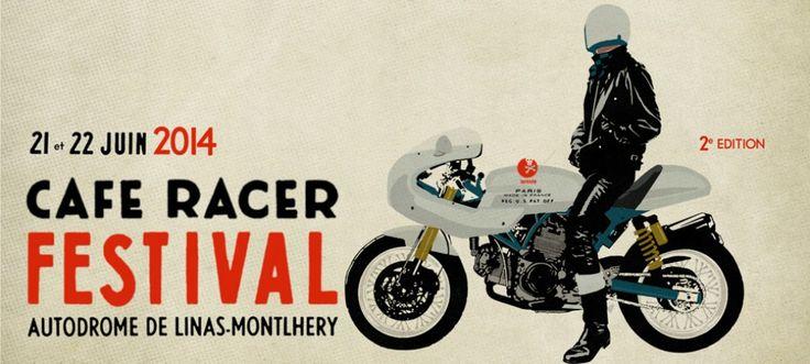Les inscriptions 2014 sont ouvertes | Café Racer Festival 2014