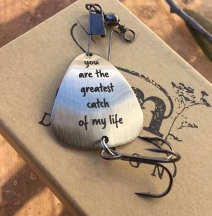 Gifts For Boyfriend Country Diy Fishing Lures 68 Ideas For 2019