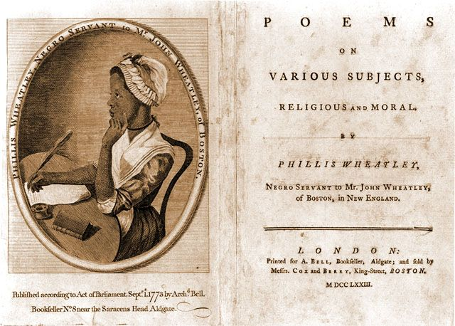 african american women poetry Phillis wheatley, the first african american published book of poetry september 1, 1773 phillis wheatley was only seven or eight years old when she was captured and taken from her home in west africa.