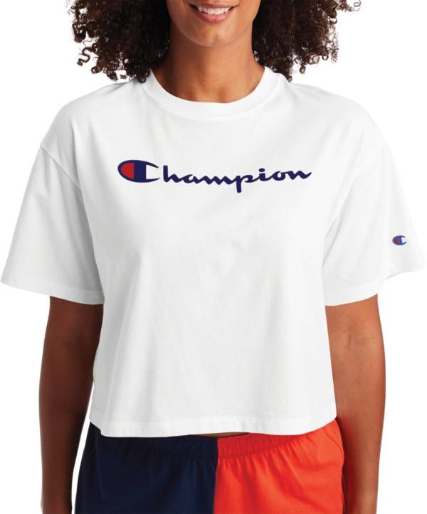 43++ Champion t shirt women ideas ideas in 2021