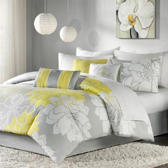 modern bedding sets http://www.prettyhome.org/modern-bedding-sets/
