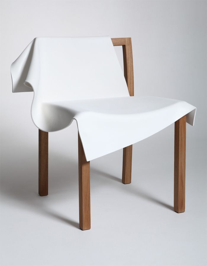 Toga Chair   Reut Rosenberg #product #design