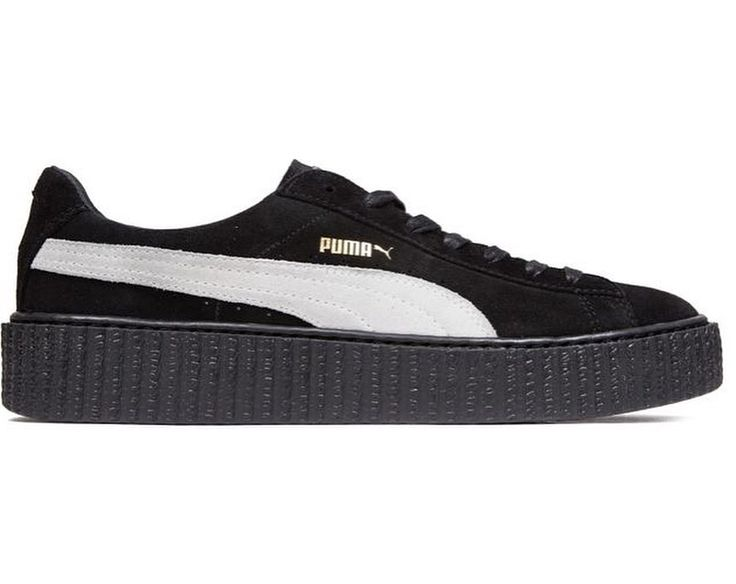 Puma creeper by Rihanna. All size available. For online order visit Instagram @ fabulous_store_c.town or what app on 9634268341