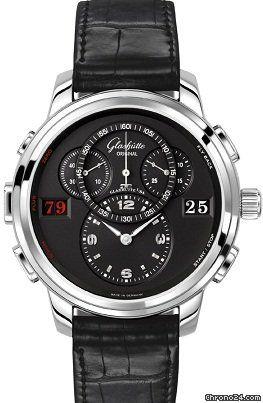 Glashütte Original PanoMaticCounter XL $20,207 #Glashuette #watch #watches…