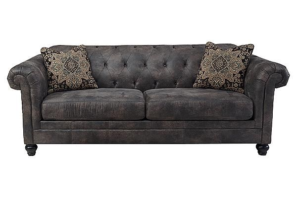 The Hartigan Sofa From Ashley Furniture HomeStore AFHScom Future House Pinterest