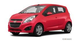 New 2014 Chevrolet Spark Price Quote w/ MSRP and Invoice