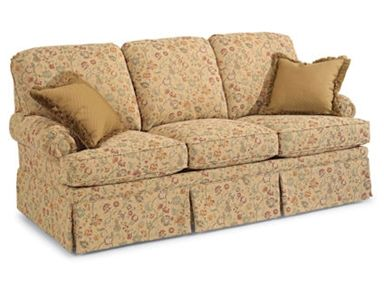 Shop For Flexsteel Sofa, And Other Living Room Sofas At Andreas Furniture  Company In Sugar Creek, OH. Comes Standard With Luxury Cushion.