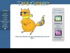 Un jeu éducatif en ligne pour apprendre le français. Bien que la matière soit réservée aux plus jeunes, elle peut tout de même s'avérer utile pour les jeunes de première et deuxième secondaire. L'enseignant peut créer lui-même des jeux-questionnaires sur ce site.