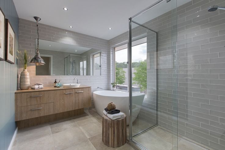 I just viewed this inspiring Rochedale 33 Bathroom image on the Porter Davis website. Check it out yourself and get inspired!
