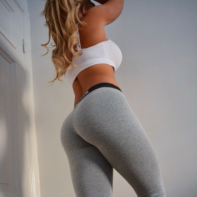 Yoga pants fuck tumblr