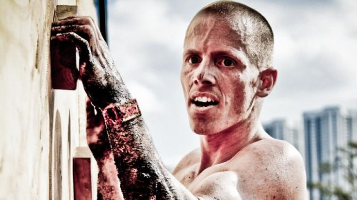 How to Conquer a Spartan Race