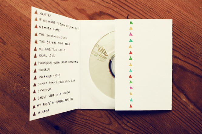 mix cd, a thoughtful gift that may bring back memories or help to complete a gathering.  What song would you want on this CD?