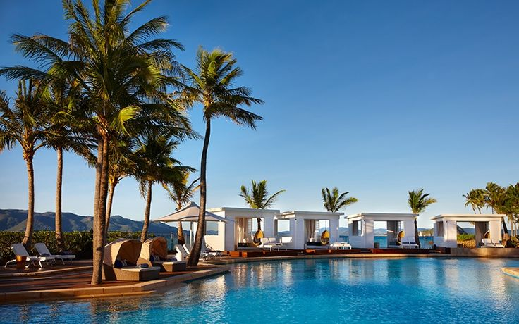 One & Only Hayman Island, Great Barrier Reef, It List 2015: the Best New Hotels on the Planet | Travel + Leisure