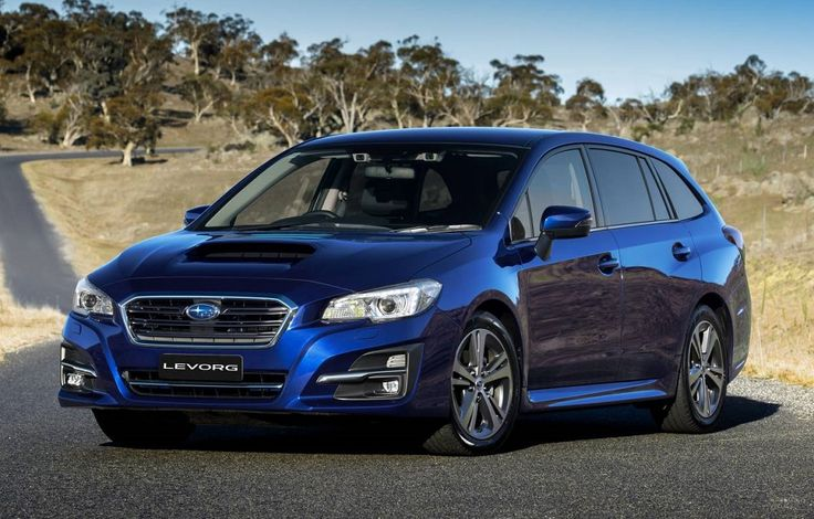 125kW 1.6 turbo arrives The Subaru Levorg range has been tweaked for 2018, the big change being the introduction of a new 1.6 litre turbocharged engine. Coming to entry-level versions of the sporty wagon, the [...]