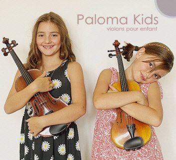 Descripción de las principales marcas de cuerdas para violín, sus características, opiniones de violinistas y profesores y algunos elementos de comparación.