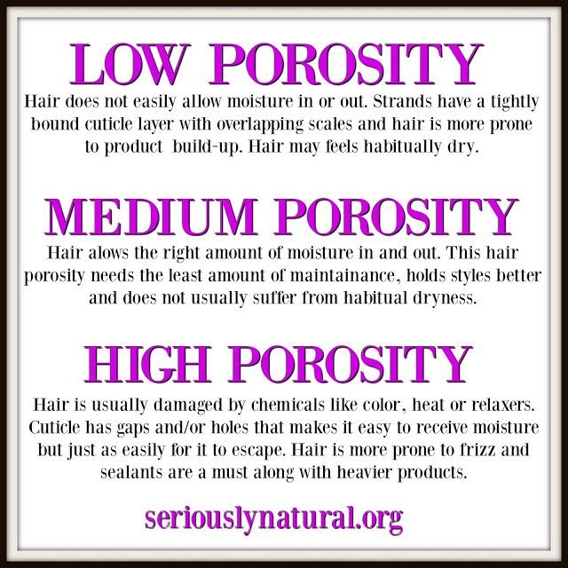 Hair Porosity 5 Best Oils For Low Porosity Hair Hair
