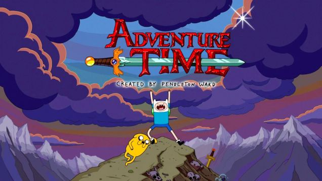 Oh My Glob – Adventure Time Is Being Turned Into A Movie!