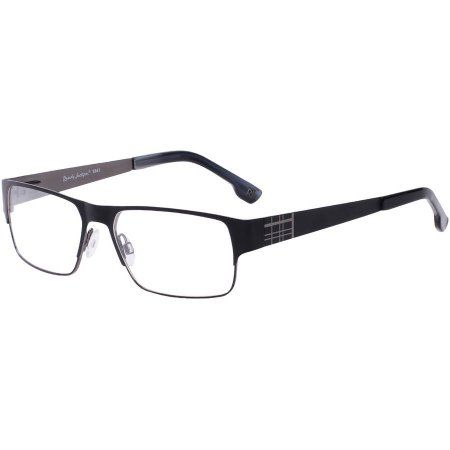 Randy Jackson Mens Prescription Glasses, 1041 Black