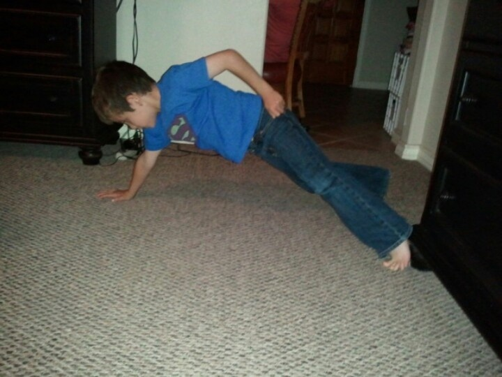 17 Best images about One handed pushups on Pinterest ...