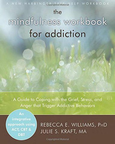 79 melhores imagens de books worth reading 2 no pinterest dor the mindfulness workbook for addiction a guide to coping with the grief stress and fandeluxe Images