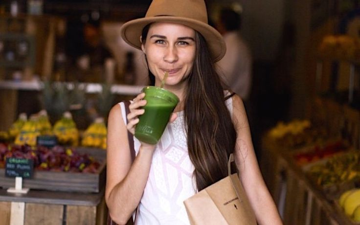 After being diagnosed with C. diff., Andrea Duclos, the creator of popular lifestyle and wellness blog, OhDearDrea, started on a long journey of healing her gut. Here, she shares her story with mindbodygreen.