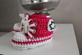 Pienestä Suurta: Vauvan Converset