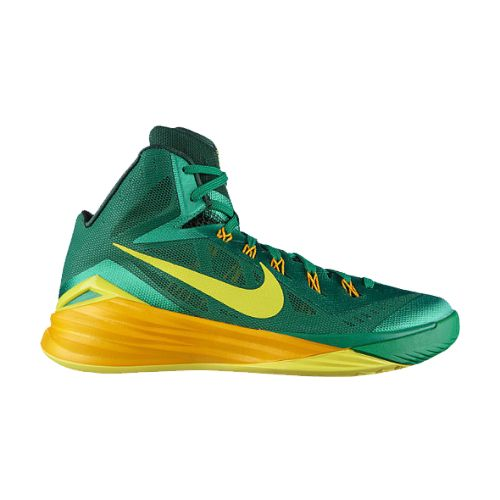 NIKE HYPERDUNK 2014 now available at Foot Locker