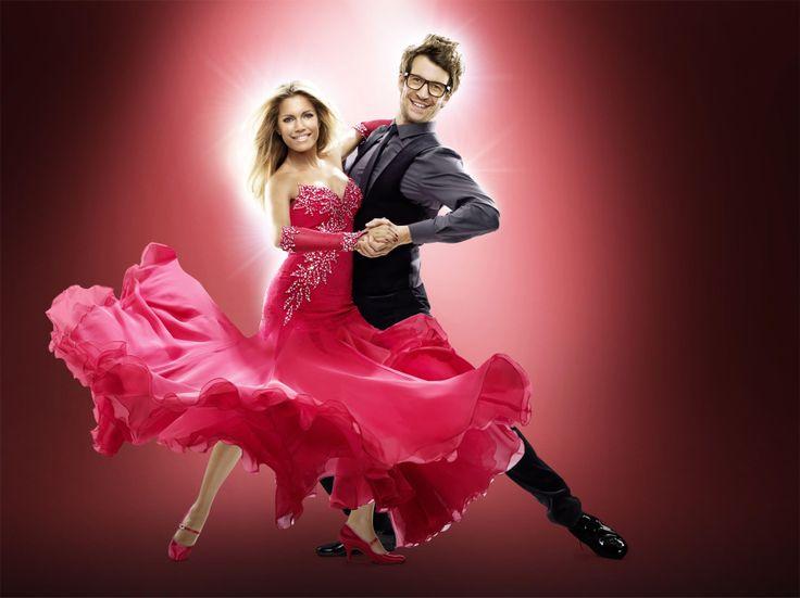 Jetzt wird es wild: RTL zeigt die 7. Staffel von Let's Dance  #2014 #28.3.2014 #Daniel Hartwich #Joachim Llambi #Let`s Dance #RTL #Sylvie Meis #wer tanzt mit wem
