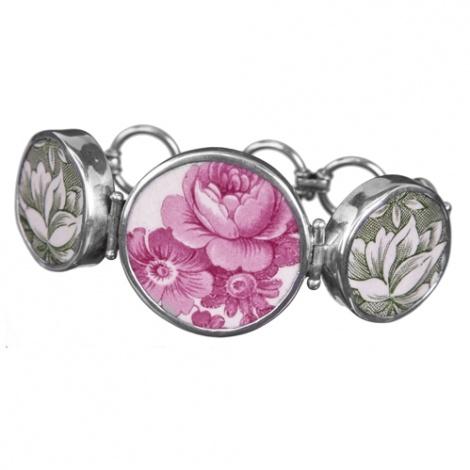 Antique Beauty bracelet by Sägen at Nordic Design Collective #design #jewellery