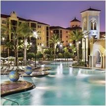 Hilton Grand Vacations Club on International Drive, Orlando, FL
