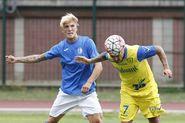 Amichevole Chievo Verona vs Pavia