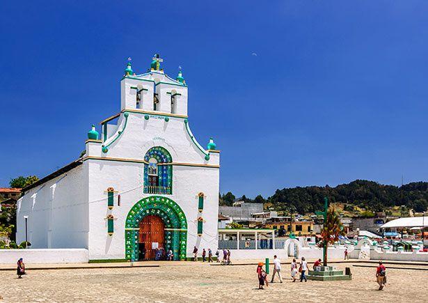 México es más que sus playas