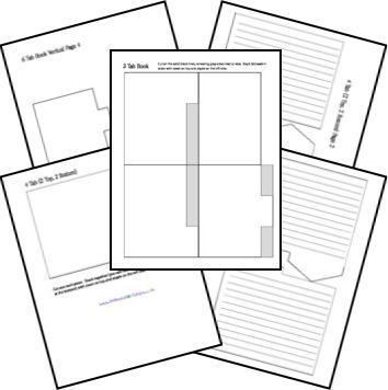 22 best All about me lapbook images on Pinterest