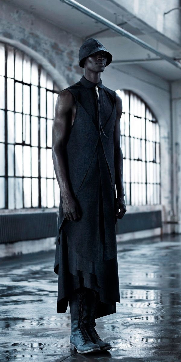 "InAisce – ""Seeking Aether"" Fall/Winter 2013-2014"